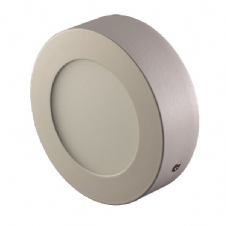 Surface Panel Round LED - Outer Installation - 7W/12W/18W/24W